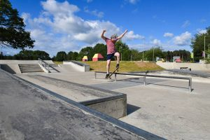 PRINCE PHILIP PARK DIDCOT (36)