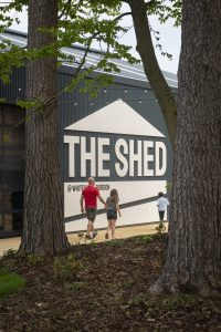 The Shed068_