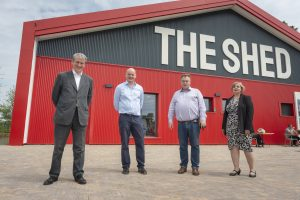 The Shed087_