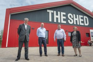 The Shed088_