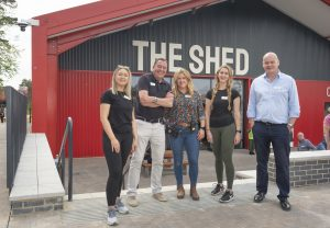 The Shed105_
