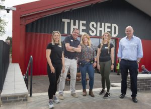 The Shed106_